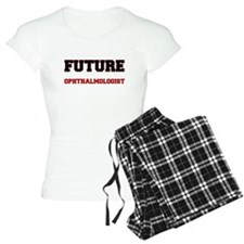 Future Ophthalmologist Pajamas