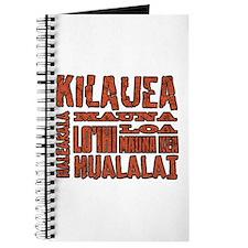Hawaii's Volcanoes Journal