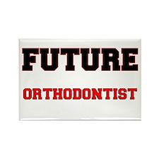 Future Orthodontist Rectangle Magnet