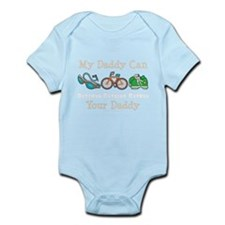 3-TriOutSwimDadDkT Body Suit
