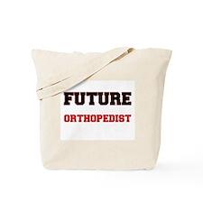 Future Orthopedist Tote Bag