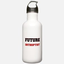 Future Orthoptist Water Bottle