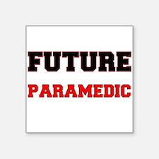 Future Paramedic Sticker