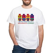 Grandma's Garden Shirt