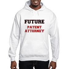 Future Patent Attorney Hoodie