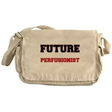 Future Perfusionist Messenger Bag