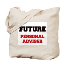 Future Personal Adviser Tote Bag