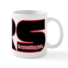 IRS is Watching You Mug