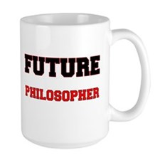 Future Philosopher Mug