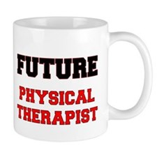 Future Physical Therapist Small Mug