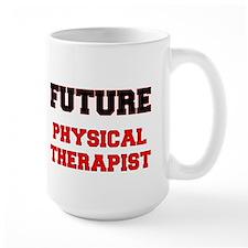Future Physical Therapist Mug
