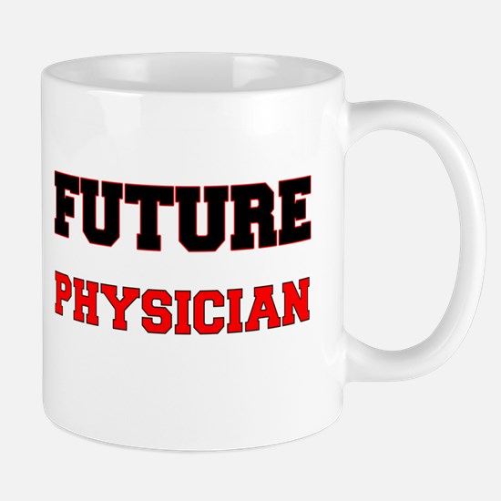 Future Physician Mug