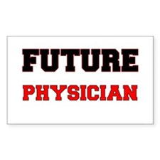 Future Physician Decal
