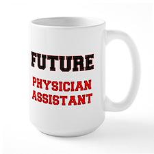 Future Physician Assistant Mug