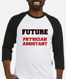 Future Physician Assistant Baseball Jersey