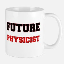 Future Physicist Mug