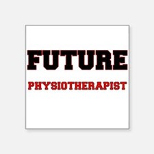 Future Physiotherapist Sticker