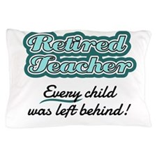 Retired Teacher - Every child was left behind! Pil