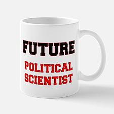 Future Political Scientist Mug