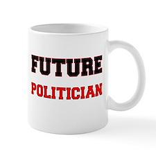 Future Politician Mug