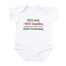 Irish & Canadian Infant Bodysuit