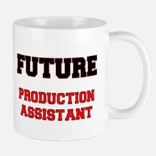 Future Production Assistant Mug