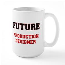 Future Production Designer Mug