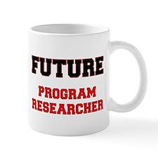 Future Program Researcher Mug
