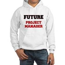 Future Project Manager Hoodie