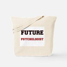 Future Psychologist Tote Bag
