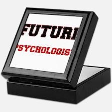 Future Psychologist Keepsake Box