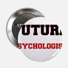 """Future Psychologist 2.25"""" Button"""