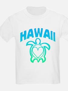 Hawaii Sea Turtle T-Shirt