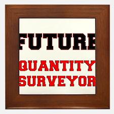 Future Quantity Surveyor Framed Tile