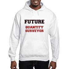 Future Quantity Surveyor Hoodie