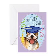 APBT Graduate Greeting Card