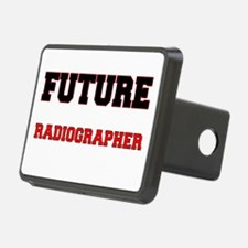 Future Radiographer Hitch Cover