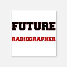 Future Radiographer Sticker