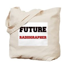 Future Radiographer Tote Bag