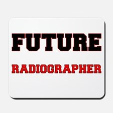 Future Radiographer Mousepad