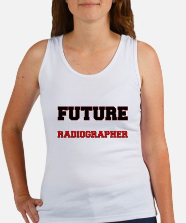 Future Radiographer Tank Top