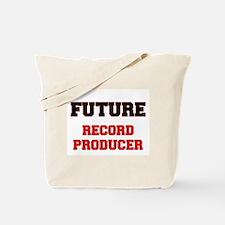 Future Record Producer Tote Bag
