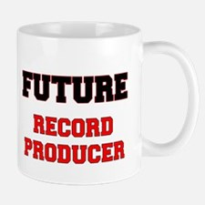 Future Record Producer Mug