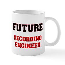 Future Recording Engineer Mug