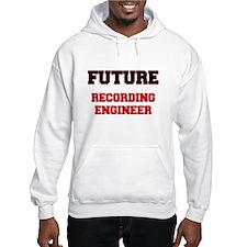 Future Recording Engineer Hoodie