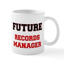 Future Records Manager Mug
