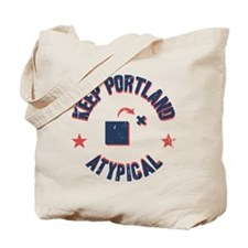 Keep Portland Atypical II Tote Bag