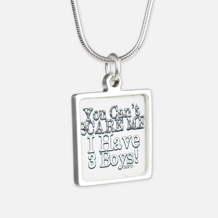 I have 3 boys Necklaces