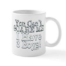 I have 3 boys Mug