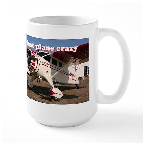 Just plane crazy: Stinson Aircraft Mug